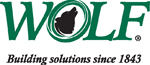 Wolf Building Solutions since 1843